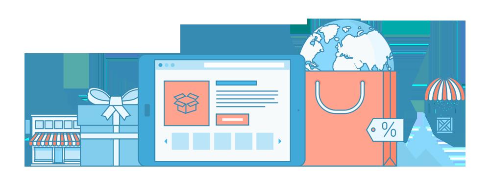 Vendi di più con il tuo E-commerce