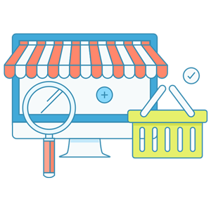 Online Store Management